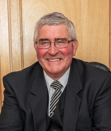 Donald Cowan
