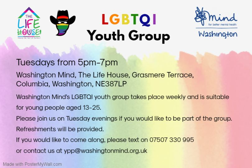 LGBTQI Youth Group (1)