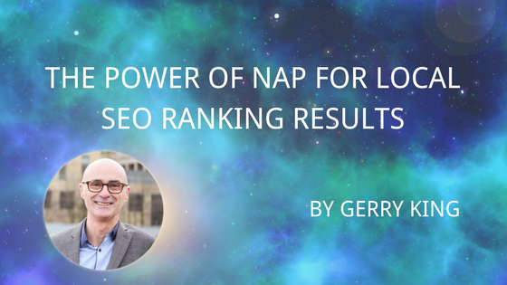 The Power of Name - Address - Phone Number (NAP) for Local SEO Ranking