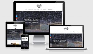 Low Cost Startup Business Website